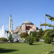 classical istanbul tour